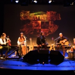 Taberna Folk, no Sesc Registro