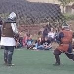 Programação Medieval no Sesc Osasco: veja as fotos!