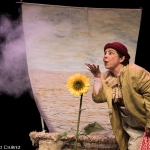 Seres de Luz Teatro, no Sesc Jundiaí