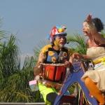 Giralua e Arte&Efeito: mais de 10 anos de parceria!