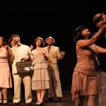 Cia. de Teatro Boca de Adoniran, no Sesi Piracicaba
