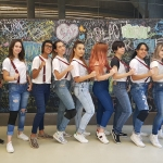 Rocket Dance Group, no Sesc Jundiaí
