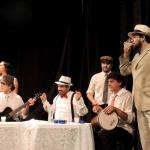 Cia Boca de Adoniran e Arte&Efeito: sempre parceiros