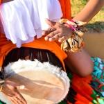 Roda de Samba das Cumadi, no Sesc Campinas