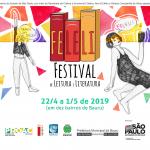 Festival de Leitura e Literatura de Bauru