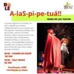 Arte&Efeito apoia: Seres de Luz em Londrina