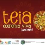 Arte&Efeito indica: Teia – Economia Viva, em Campinas