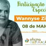 Arte&Efeito ministra oficina para a Cultur.ação